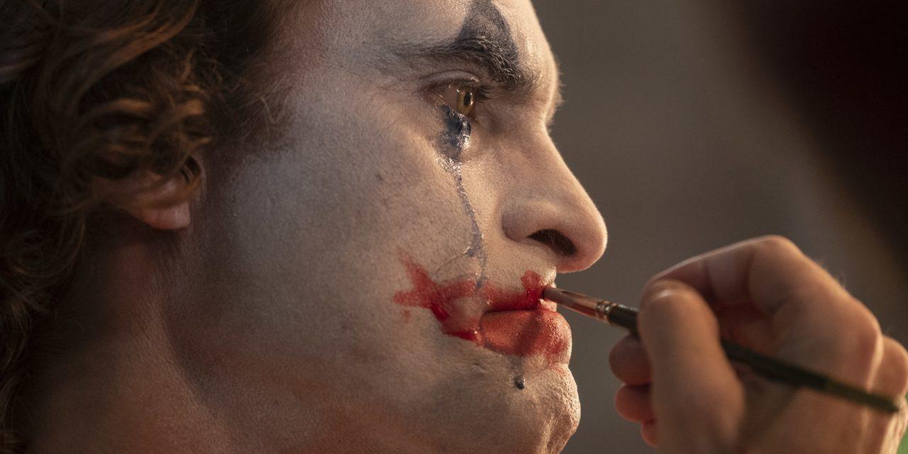 Joker, alla Mostra vietato ai minori