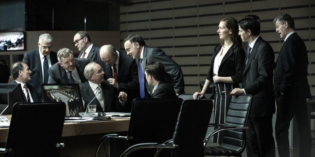Nuovo film del regista Costa-Gavras presentato fuori concorso alla 76° Mostra del cinema di Venezia
