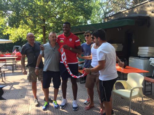 """Andrea Costa basket: presentato Morse e conferma sponsor """"Le Naturelle"""""""