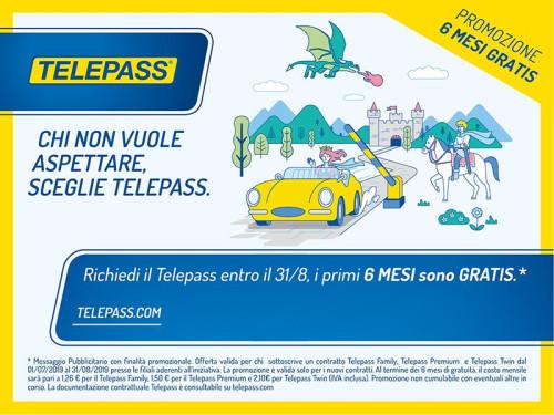 Bcc Romagna occidentale, chiedi il Telepass e sarà gratuito per 6 mesi