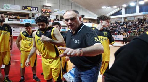Basket Promzione, Alberto Alfieri è il nuovo coach della Virtu Imola