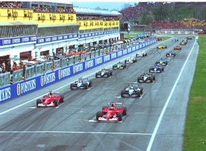 Gp di F1, biglietti disponibili anche in autodromo e maxischermi per la gara