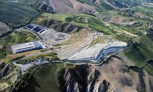 Ampliamento della discarica Tre Monti: ufficiale il ritiro il progetto