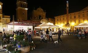 Settembre Castellano, si prepara la Festa del Borgo con i team Carrera