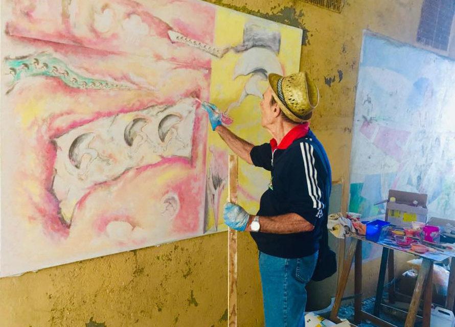 Muro Dipinto: record di pubblico nella domenica di conclusione