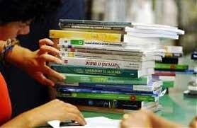 Dal 16 settembre le domande per i contributi all'acquisto dei libri di testo