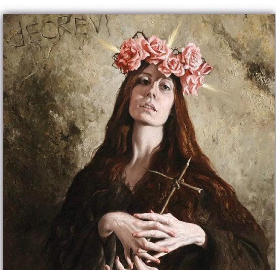 """Mostra di ceramiche """"Rosa Mystica"""" con opere della Diocesi"""