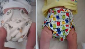 Pannolini per i bambini inquinanti, campagna del Comune per quelli lavabili