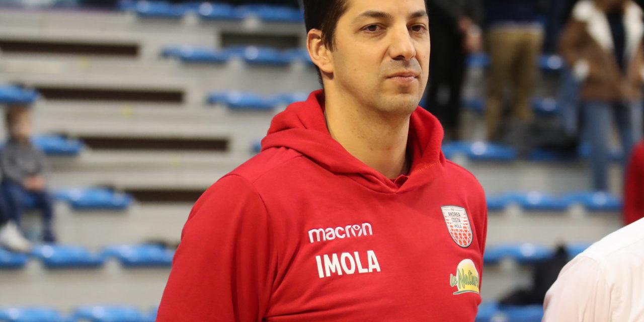 Andrea Costa, Prato passa dal campo al ruolo di team manager