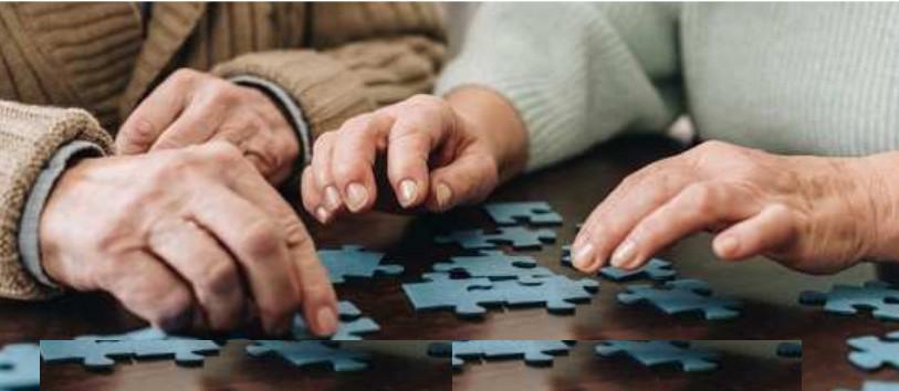 Un mese per conoscere meglio la sindrome di Alzheimer