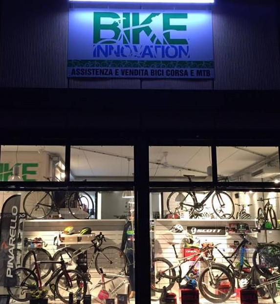 Bike Innovation, per muoversi sicuri e tranquilli in bicicletta