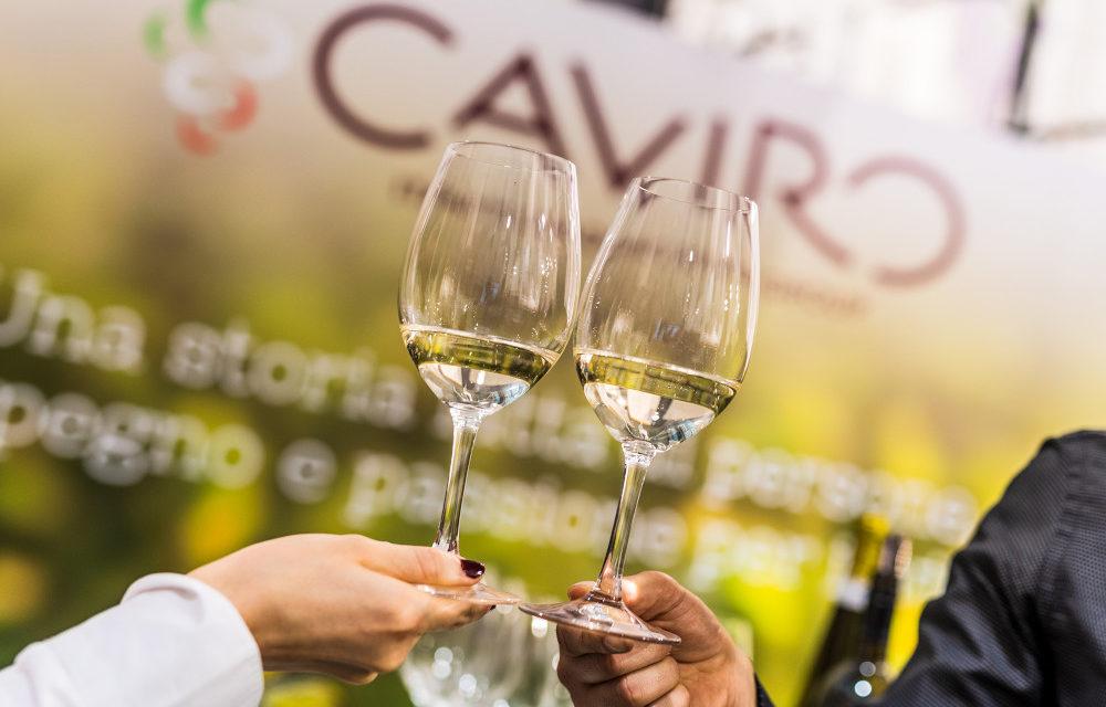 Il gruppo Caviro investe 9 milioni per ampliare la sede di Forlì