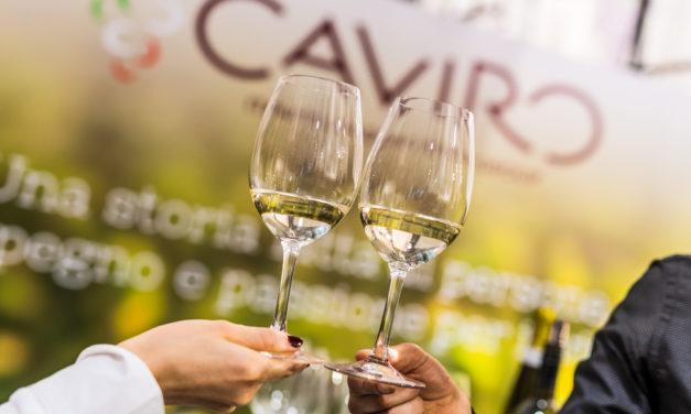 """A """"Mundus Vini"""" Caviro eletto miglior produttore italiano"""