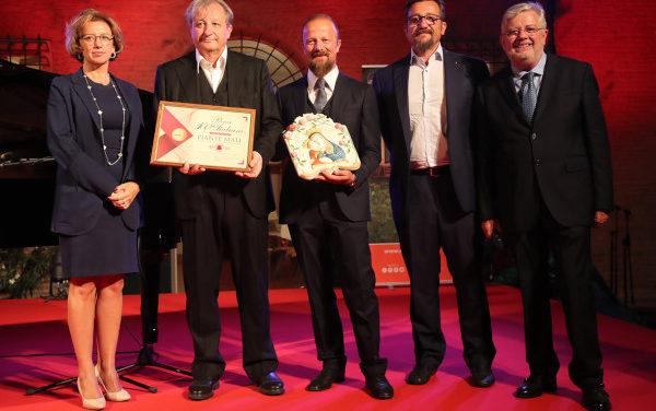"""""""Premio 100% Italiano"""", la Clai premia il Gruppo Mati"""