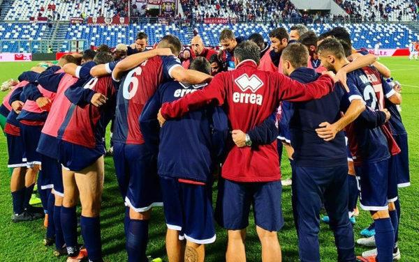 Calcio Lega Pro, per l'Imolese ancora un pareggio