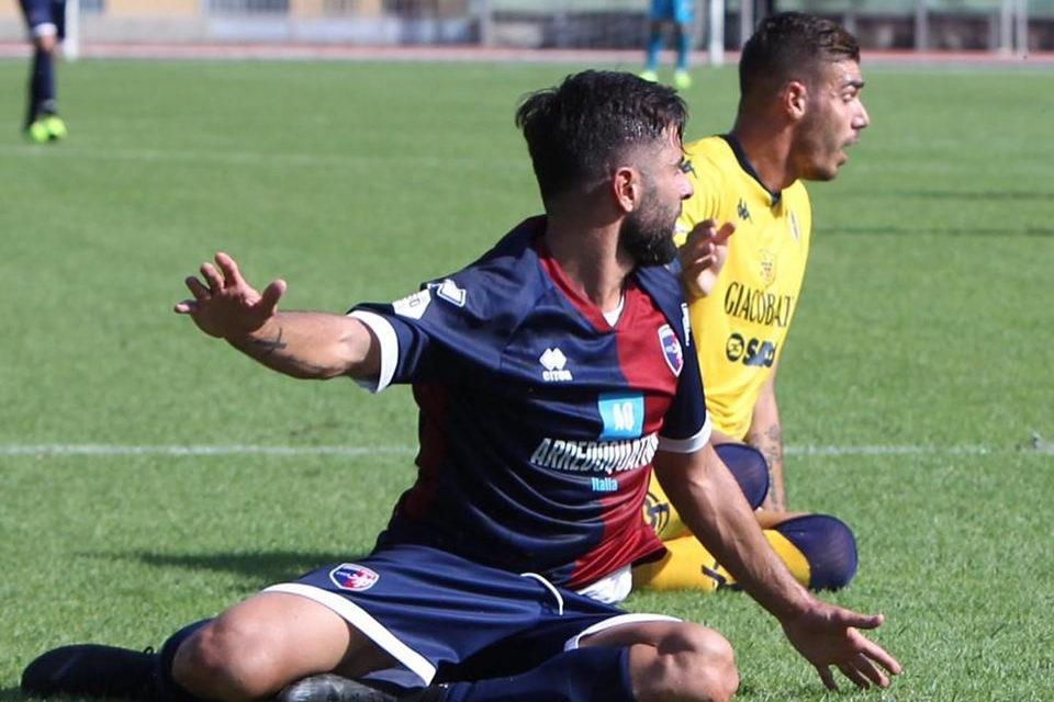 Calcio Lega Pro, l'Imolese sconfitta dal Modena
