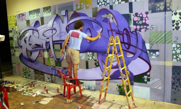 """""""#EmozioniUrbane"""" al Muro Dipinto di Dozza"""