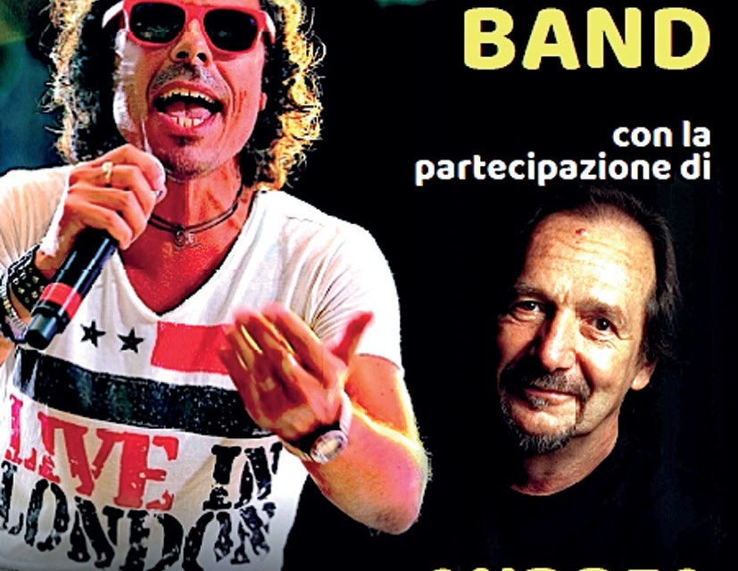Nearco&Band e Andrea Mingardi al Settembre Castellano