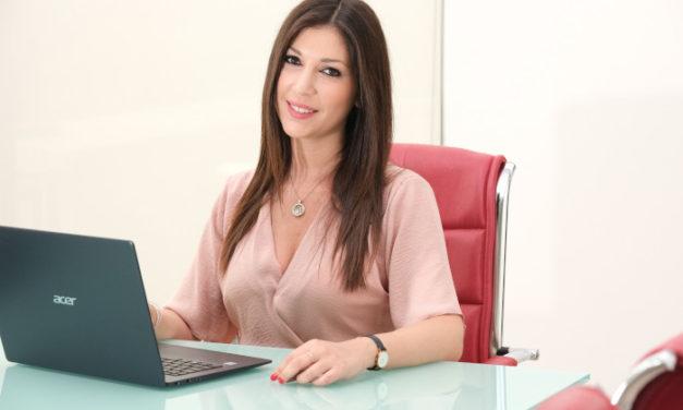Chiara Ciccia Romito, di Confartigianato, fellow dell'università di Milano