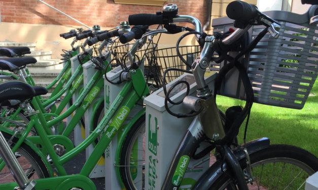 """Approvato """"Bike to work"""", per una miglior mobilità casa- lavoro"""