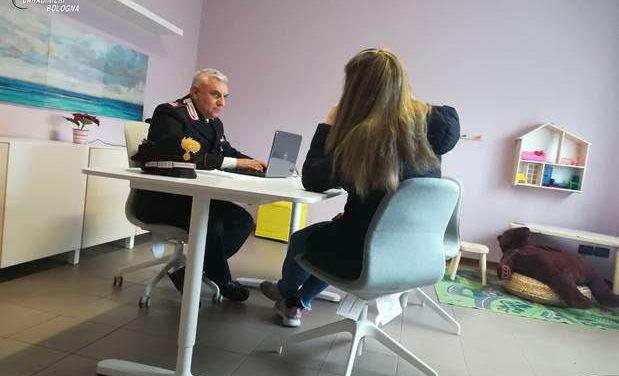 Violenza sulle donne, due arresti eseguiti dai carabinieri