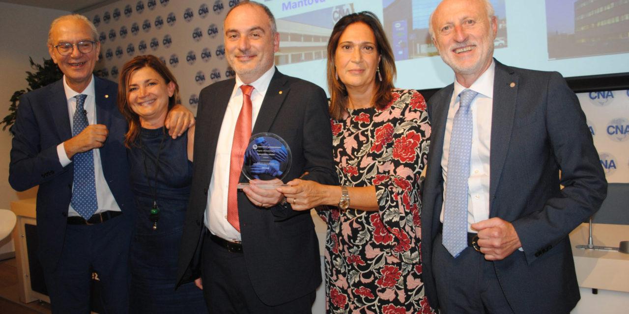 CNA Imola premiata come la migliore in Italia nelle politiche associative