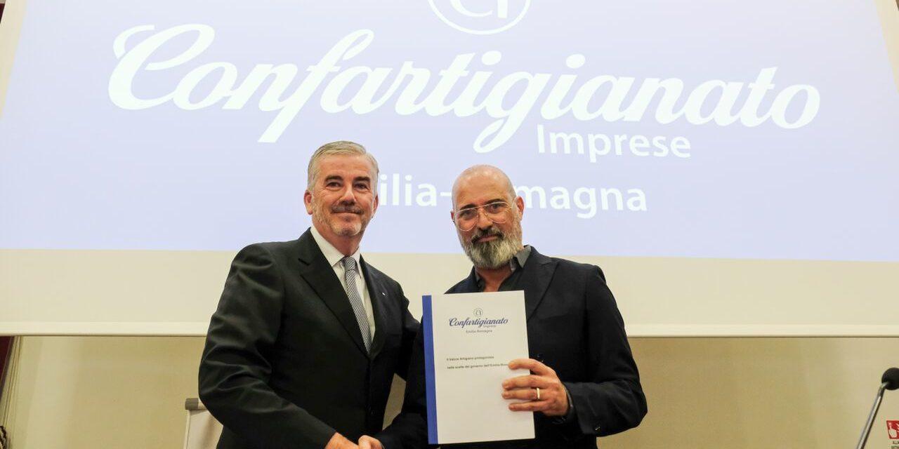 Le richieste di Confartigianato al presidente della Regione Bonaccini