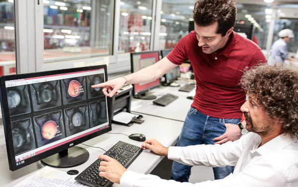 Agrintesa sperimenta l'intelligenza artificiale e diventa testimonial di Google