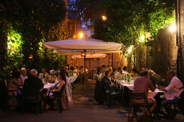 Hostaria 900 e Osteria del Vicolo Nuovo fra le migliori in regione per carta dei vini