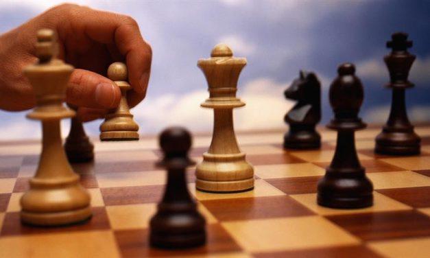 """Torneo internazionale di scacchi """"Città di Imola"""""""