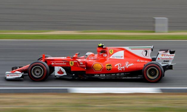 Autodromo, riecco la Formula 1: in pista le Ferrari private