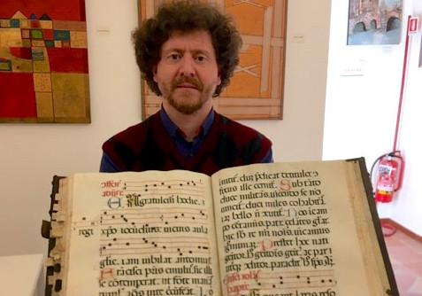 Imola, a Santo Spirito la musica sacra di Carlo Forlivesi