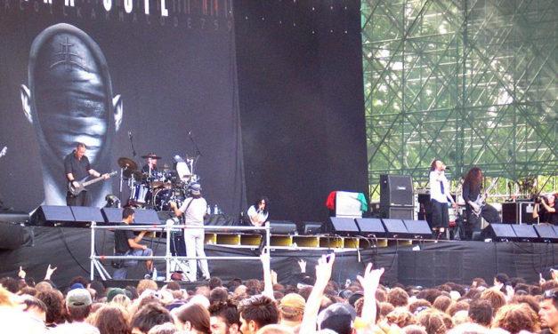 """C'ERA UNA VOLTA: """"Il Jammin Festival, i ruggenti anni del rock sul Santerno"""""""