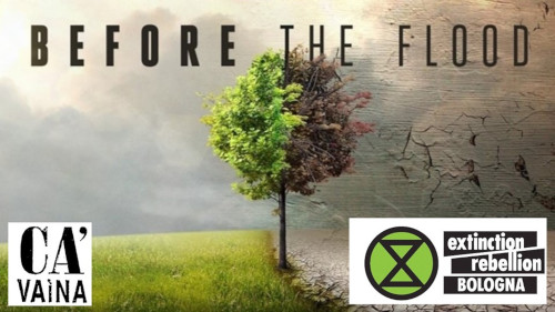 Extinction Rebellion si presenta a Imola