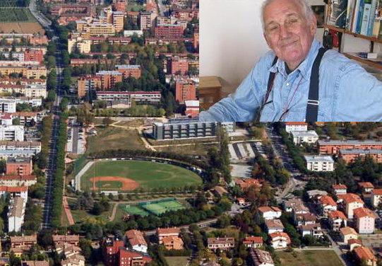 "IL RICORDO: ""Edoardo Salzano, un grande urbanista"""