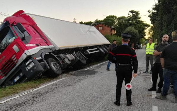 """IL VOSTRO ARTICOLO """"Continui incidenti in via Laguna"""""""