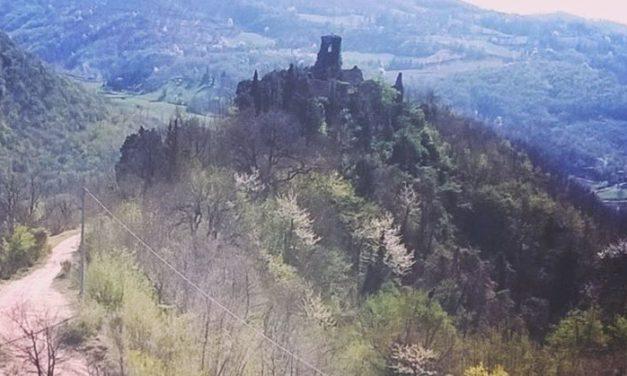 C'ERA UNA VOLTA: la vera storia di Castiglioncello, misterioso borgo fantasma