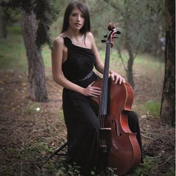 Secondo concerto della Stagione dell'Accademia: violoncello e pianoforte