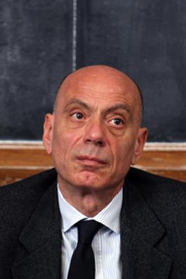 Il Procuratore Fausto Cardella parla di Cyberbullismo agli studenti