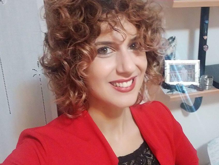 """Filomena Damato ha raggiunto la finalissima di """"Canto italiano"""" a Milano"""