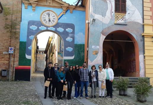 Imola- Faenza ospita 8 tour operator brasiliani per promuovere il turismo