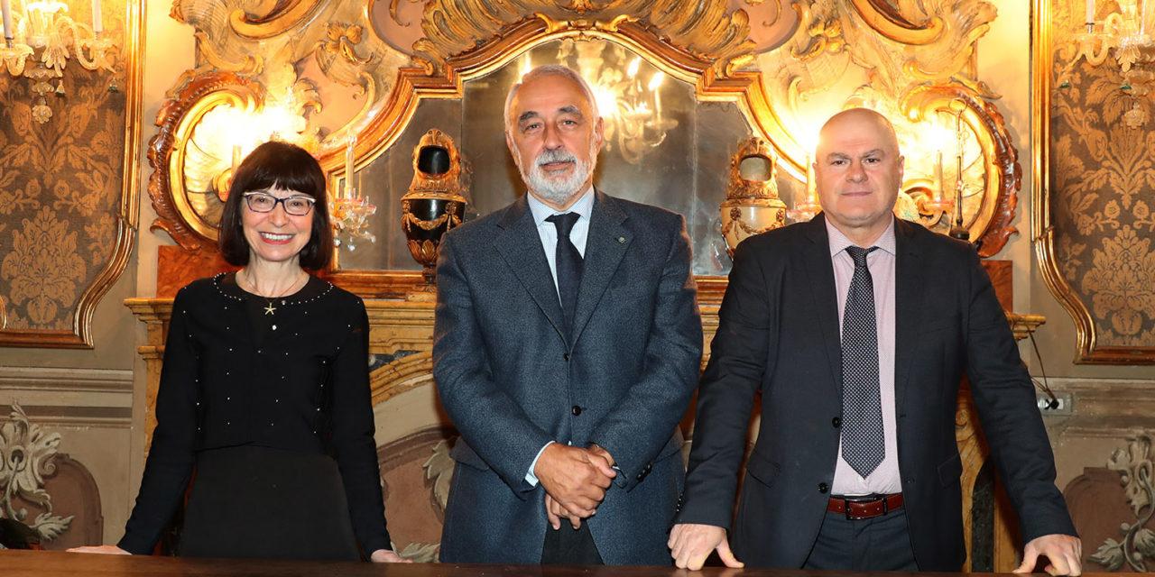 Il Commissario Izzo avrà 2 collaboratori: Sandra Pellegrino e Domenico Miceli