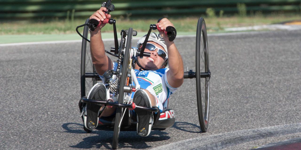 Lo sport come parte del processo riabilitativo dalla disabilità a Montecatone