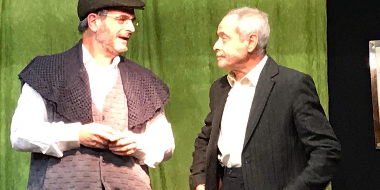 Al Teatro Lolli di Imola per Sere d'Autunno arriva un classico del teatro