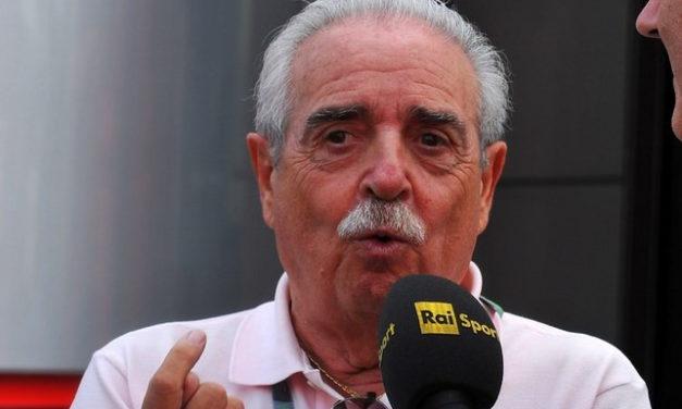 Il giornalista Ezio Zermiani racconta la F1 dei suoi tempi e il grande Senna