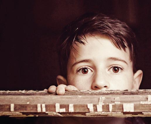 """DALL'ITALIA: """"Il treno dei bambini"""""""
