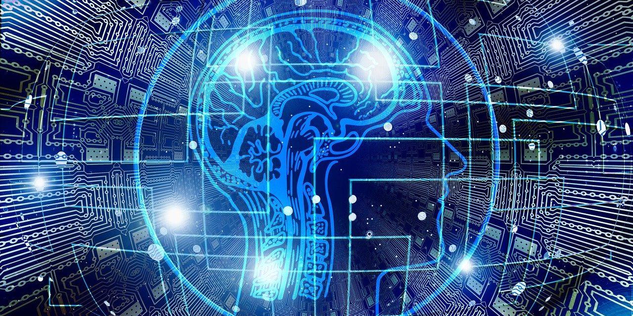 Intelligenza artificiale, un termine che ci intimorisce