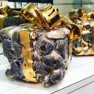 Natale, a Fenza torna il temporary shop di Ente Ceramica