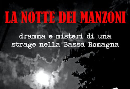 """""""Il caso dei conti Manzoni"""", un incontro alla Bottega Bertaccini di Faenza"""