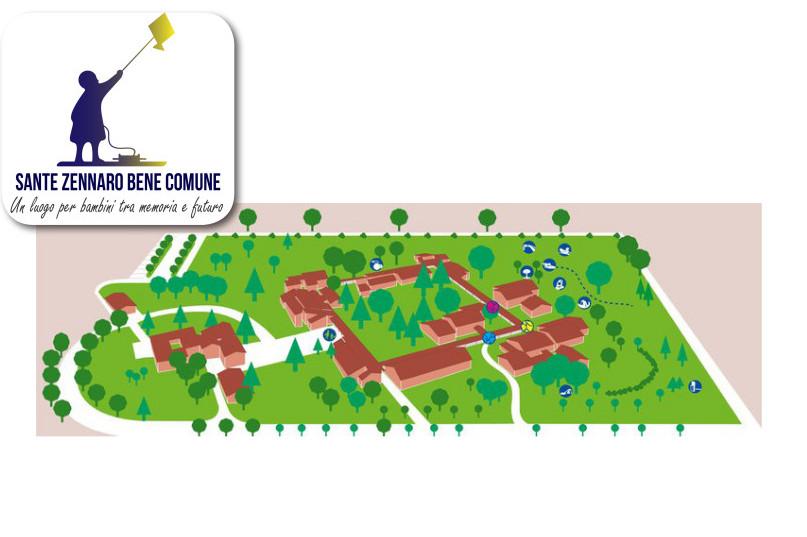 Una mappa multimediale per il Sante Zennaro di Imola